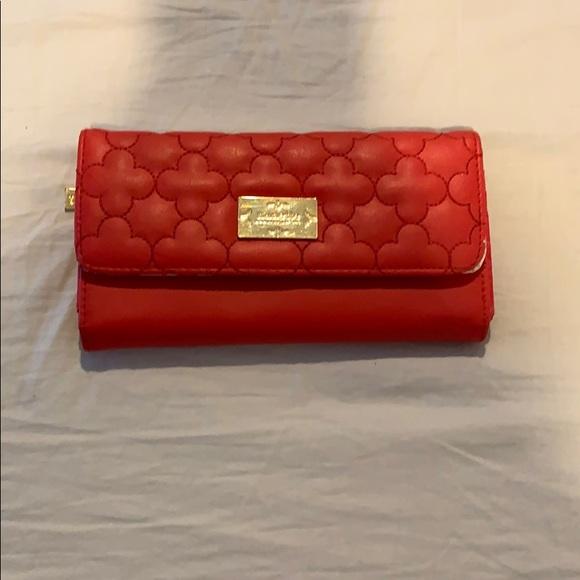 Nanette Lepore Handbags - Nanette Wallet